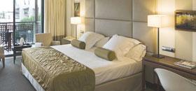 Hotels in Murcia city and in the Murcia region