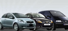 Murcia airport car hire